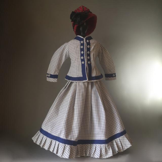 Kostüm | Verkaufs-Nr. 035