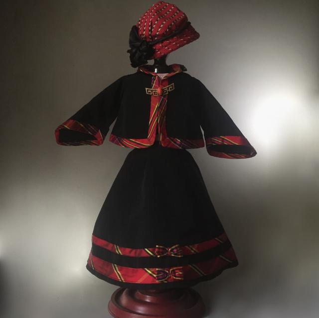 Kostüm | Verkaufs-Nr. 033