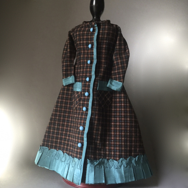 Kleid | Verkaufs-Nr. 034